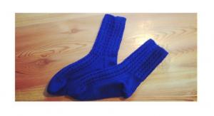 Inlägg 3- mammas sockor